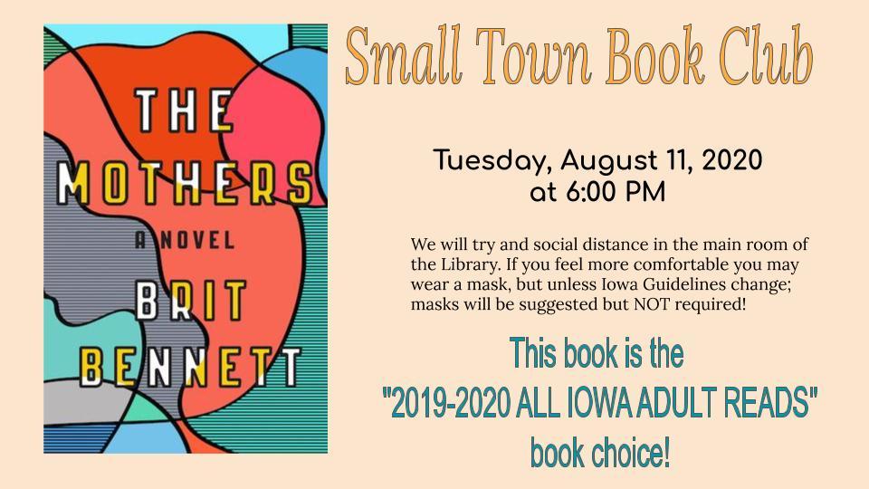 Aug 2020 Small Town Book Club.jpg