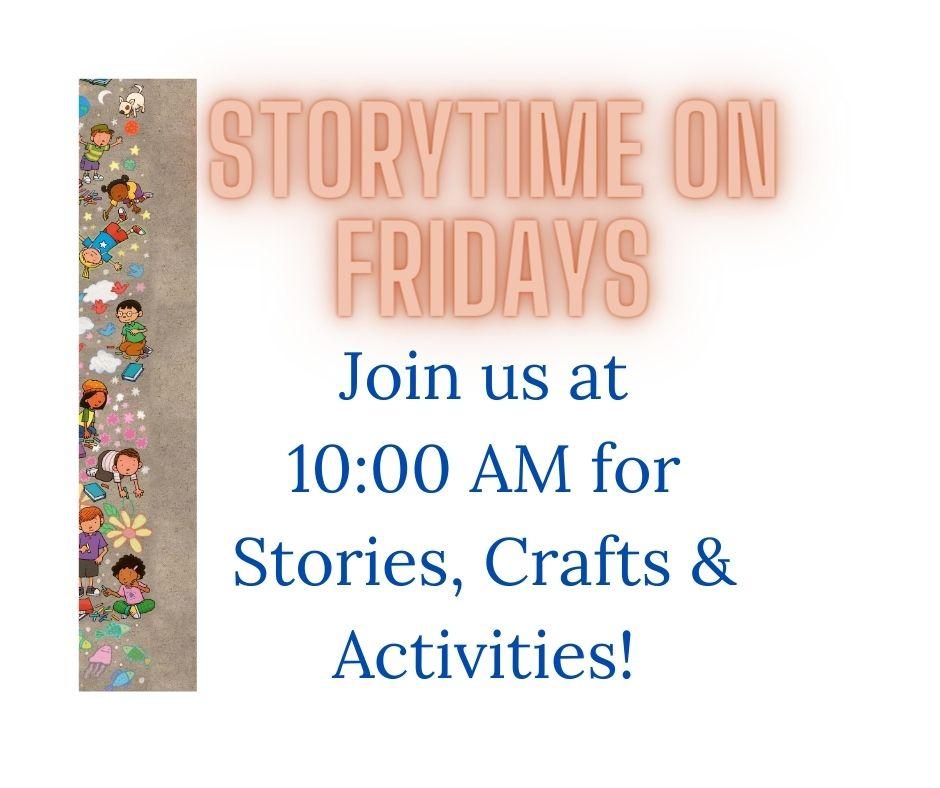 Storytime on Fridays.jpg